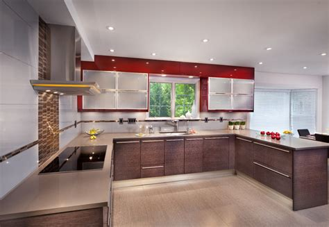 lighting for kitchen cabinets kitchen contemporary kitchen dc metro by 9010