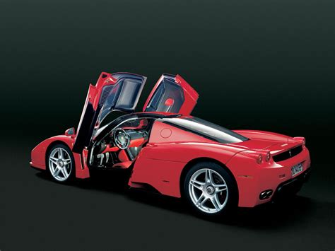 Enzo Pictures by Auto Cars Wallpapers Enzo Pictures