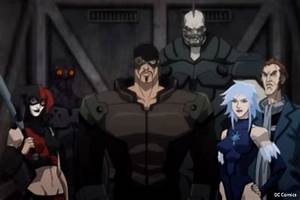 Batman: Assault on Arkham trailer features Joker and the ...
