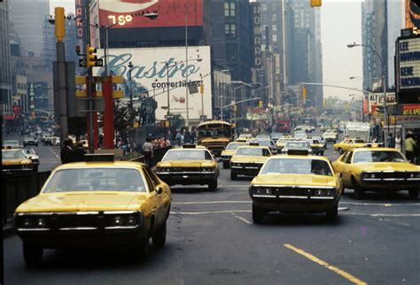 Image Result For Chelsea Nyc 70s  Taxi  Pinterest