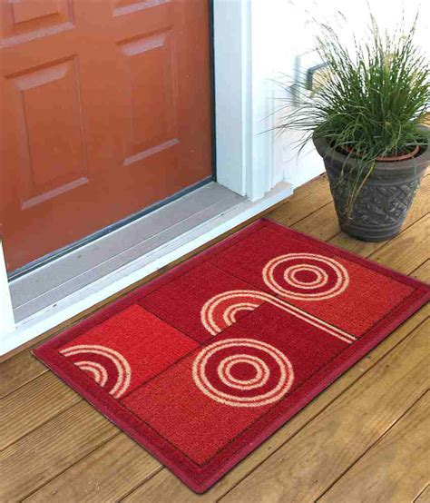floor mats price in india status buy 1 get 1 anti skid floor mat snapdeal price rugs carpets deals at snapdeal status
