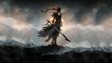 Hellblade Senuas Sacrifice 4k Wallpapers