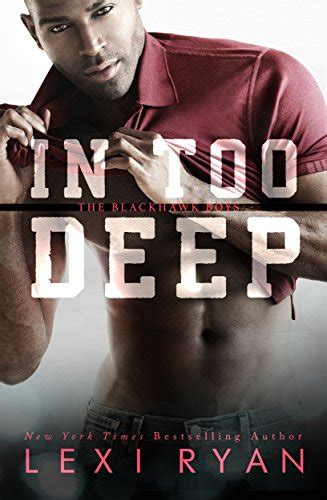 release review  giveaway   deep  lexi ryan