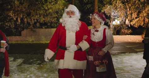 preview engaging father christmas hallmark movies