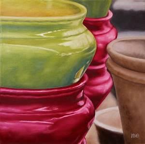 Pot En Terre Cuite émaillée : pots en terre cuite maill e un monde en couleurs ~ Dailycaller-alerts.com Idées de Décoration