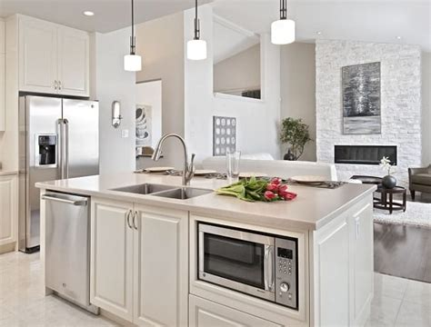 6 foot kitchen island with sink and dishwasher don t make these kitchen island design mistakes