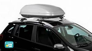 Coffre De Toit Voiture : c le moment choisir un coffre de toit de voiture youtube ~ Melissatoandfro.com Idées de Décoration