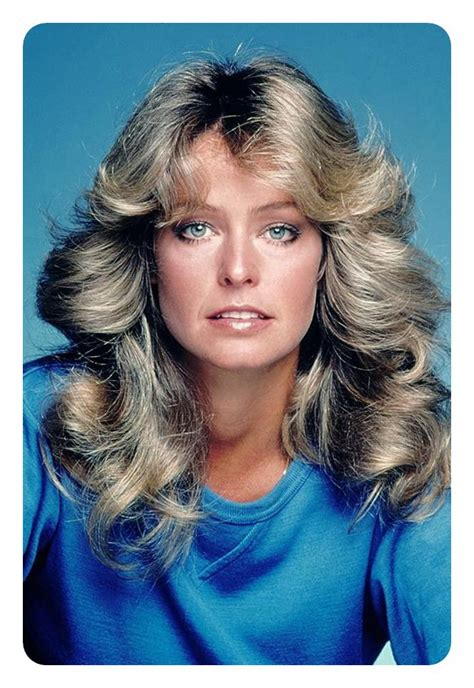 Late 70s Hairstyles by 125 Nostalgic Chic 70s Hairstyles That You Should Copy