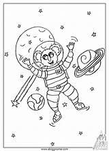 Kleurplaten Kinderen Voor Artikel Drawing Met Ruimte Coloring sketch template
