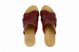Schuhe Mit Holzsohle : think schuhe zunda rot damen pantoletten pantolette 0 80736 72 neu ebay ~ Frokenaadalensverden.com Haus und Dekorationen