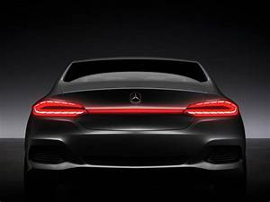 2010 Mercedes-benz F 800 Style Research Vehicle
