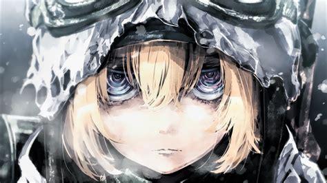 thong tin chung anime youjo senki deep world