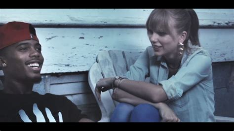 Both Of Us Ft. Taylor Swift [official Video]