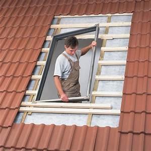 Fenetre De Toit Fixe : bloc isolant encastr pour fen tre de toit velux bdx sk06 ~ Edinachiropracticcenter.com Idées de Décoration