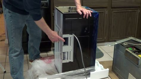 do over the range microwaves have fans over the range microwave installation ge microwave youtube