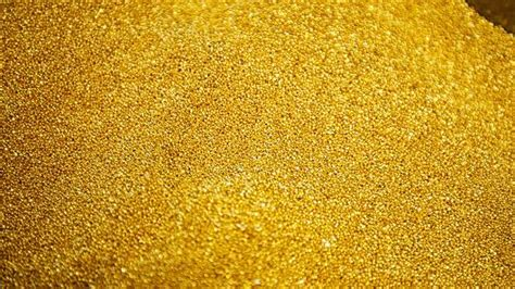 Gold supply chain is coming to the blockchain