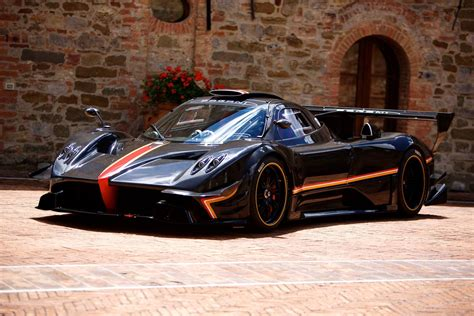 Pagani Zonda Revolution, The Last Zonda, Details And Pictures