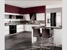 laminate high gloss white PETG kitchen cabinet color
