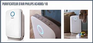 Purificateur D Air Philips : purificateur d 39 air philips test et avis ~ Melissatoandfro.com Idées de Décoration