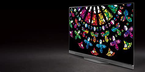 OLED TVs Wallpaper, Curved, Flat & 4K OLED TVs  LG USA