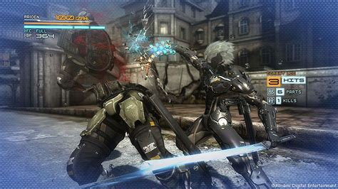 metal gear rising revengeance collectors edition