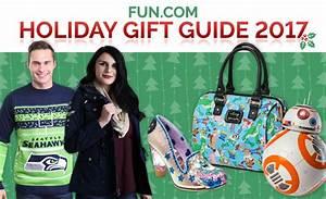 Holiday Gift Guide 2017 Fun Blog