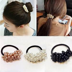 Aliexpress Com   Buy Women Hair Accessories Pearls Beads