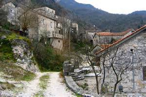 southern living plans godinje archives living in montenegro