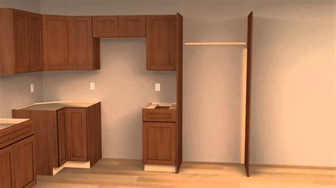 installing cabinet filler pieces remodell your home wall decor with improve fancy install