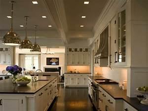Les Plus Belles Cuisines : 45 id es en photos pour bien choisir un lot de cuisine ~ Voncanada.com Idées de Décoration