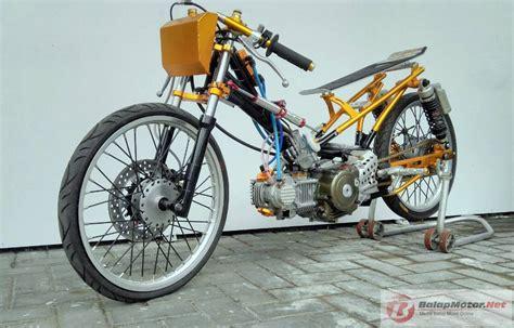 Drag Jupiter by Bikin Enteng Jupiter Drag Tak Perlu Pusing B Pro Racing