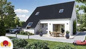 Plan Maison Pas Cher : maison louisiane avec porche ~ Melissatoandfro.com Idées de Décoration