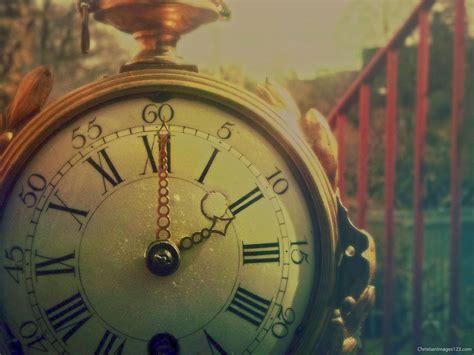 vintage clock background  powerpoint  christian