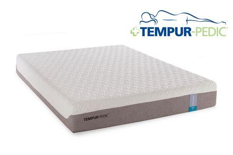 tempur cloud prima mattresses collection