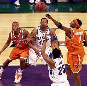 2002-03 Syracuse Orangemen Team Signed Basketball - 2003 ...