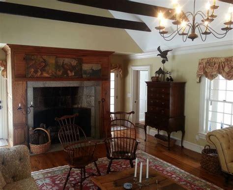 colonial home interiors interiors colonial exterior trim and siding