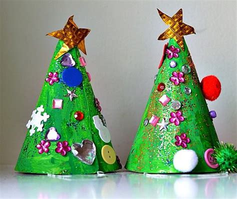 45 Christmas Crafts For 3 Year Olds!  How Wee Learn