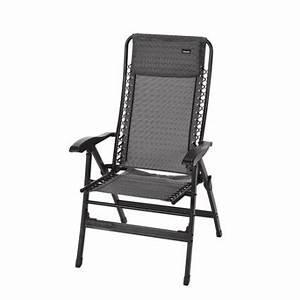 Fauteuil De Camping Pliant : tabourets chaises et fauteuils trigano trigano ~ Dailycaller-alerts.com Idées de Décoration
