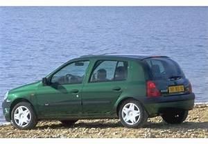 Alize Automobile : fiche technique renault clio aliz 1999 ~ Gottalentnigeria.com Avis de Voitures