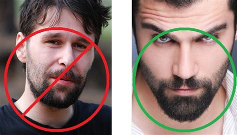cheek beard line template how to shave a beard line or neckline beard oil recipes