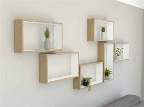Wall Shelves by Rectangle Shelves Cube Shelves Box Shelves Wall Boxes