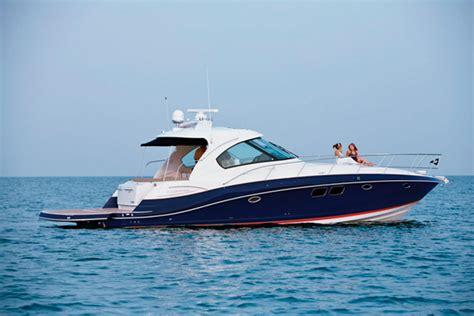 Four Winns Boat Dealers by New Four Winns Dealer In The Balearics Motor Boat Yachting