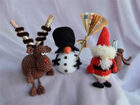 Deko Draußen Weihnachten by 3er Set Geschenkeanh 228 Nger F 252 R Geldgeschenke