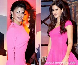 Is Jacqueline Fernandez the new Katrina Kaif ...