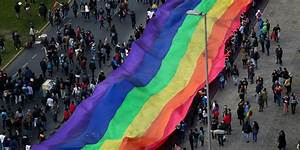Chile Steps Forward on LGBTI Rights | HuffPost