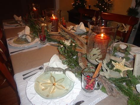 78+ Images About Beach Theme Christmas On Pinterest