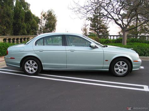2000 Jaguar S Type Information And Photos Momentcar