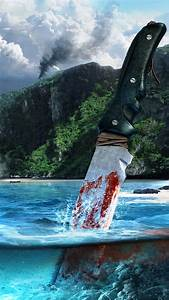 Far Cry 3 Wallpaper for iPhone X, 8, 7, 6 - Free Download ...