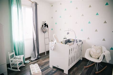 chambre bebe solde couleur de chambre pour bébé idée déco pour chambre de bébé
