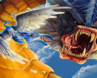 Pokemon Dragon Desktop Wallpapers Wallpapersafari